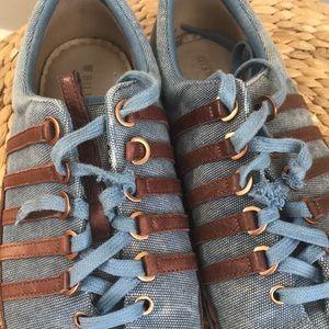 Billy Reid Shoes - Billy Reid x K-Swiss Venice Surf & Court Shoes 9.5